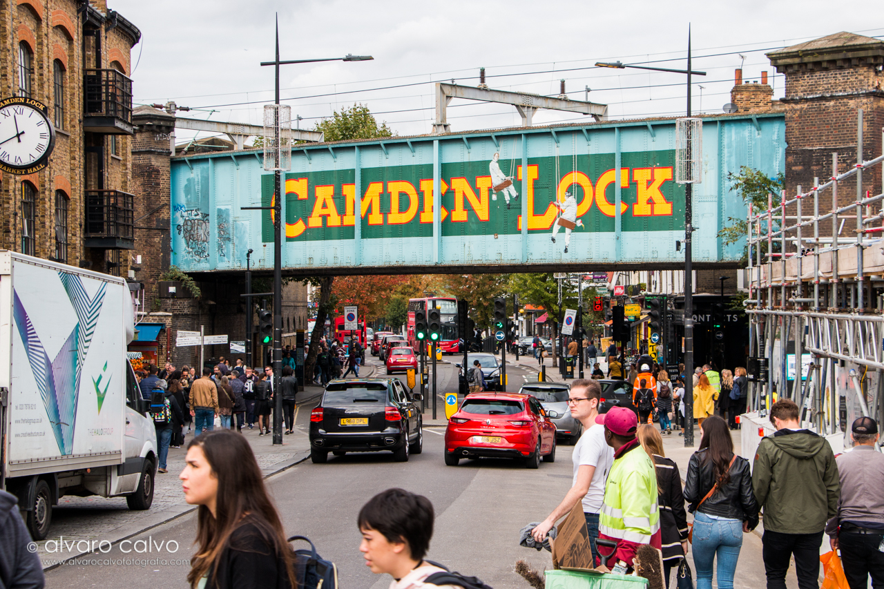 Candem town - Londres / London